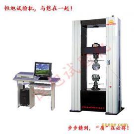 微机控制门式电子万能试验机