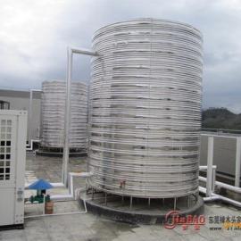太阳能工程水箱|太阳能热水保温水箱