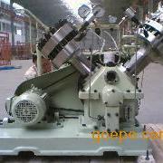 氩气高压隔膜压缩机