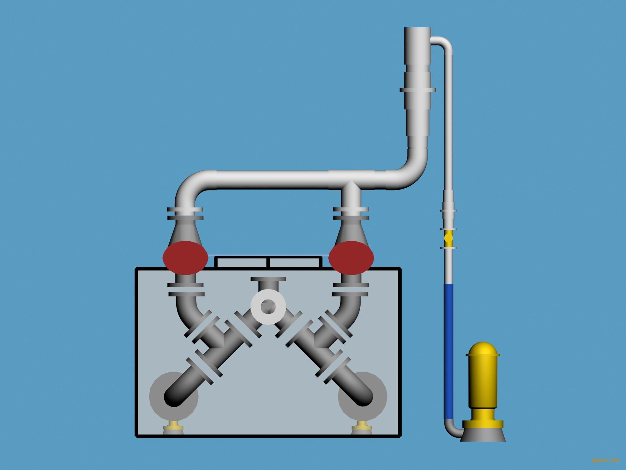地下室污水提升设备-哈尔滨龙升东成给排水设备有限
