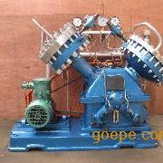 氧气膜式气体压缩机