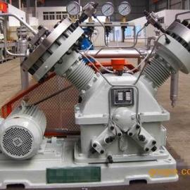 氮气膜式气体压缩机