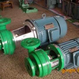 聚丙烯离心泵  耐酸碱离心泵