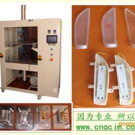 上海汽车尾灯热板机汽车尾灯塑料焊接机