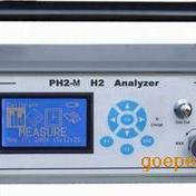 PH2-M 便携式氢气纯度分析仪