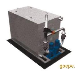 苏州隔油强排设备 苏州油水分离器 定制