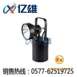 BAD309A/B多功能强光防爆探照灯