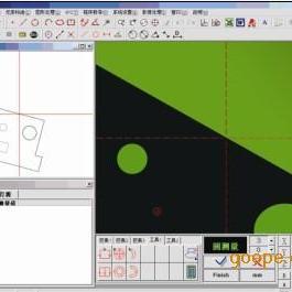 二次元测量软件M2D-AT埃丝耐斯帝供应