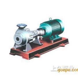 LQRY型高温导热油泵
