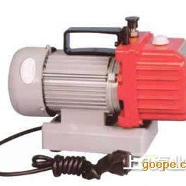 XZ-1真空泵