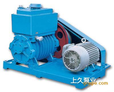 旋片式2X型真空泵