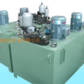 液压系统厂家  上海液压伺服系统