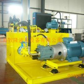 上海液压站,液压系统,小型液压泵站