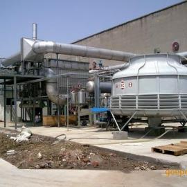 碳氢清洗剂废气吸附回收装置