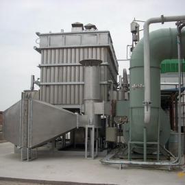 乙酸乙酯废气吸附回收装置