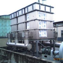 活性炭纤维吸附回收石油醚装置