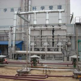 原料药工艺废气吸附回收装置