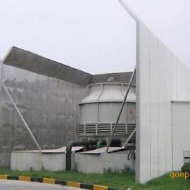 惠州冷却水塔噪音治理