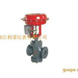 ZXN系列气动薄膜直通双座调节阀