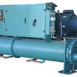 北京地源热泵中央空调安装