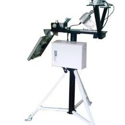 太阳能气象监测设备