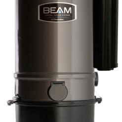 伊莱克斯beam家用中央吸尘系统