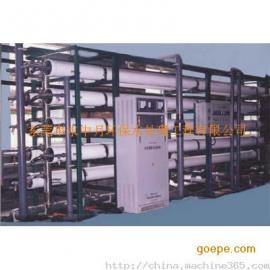 反渗透+混床高纯水处理设备