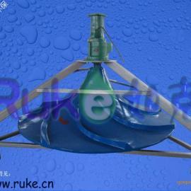 双曲面混凝池搅拌机厂家/双曲面混凝池搅拌机价格