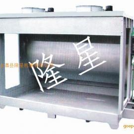 江苏流水线型喷漆台