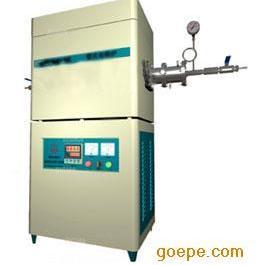 1600℃-1700℃真空气氛管式电阻炉