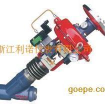 ZMQSY系列气动薄膜Y型疏水阀