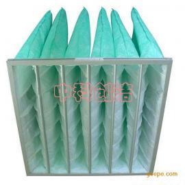 袋式空气过滤器厂家,中效空气过滤器价格