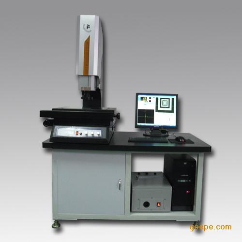视频检测仪,自动识别二次元测量仪