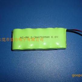 包头镍氢电池