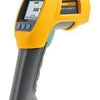 红外测温仪FLUKE568