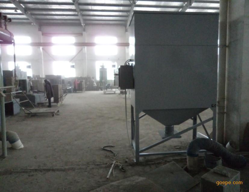 浙江环保除尘设备,工业吸尘器