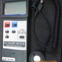 紫外线强度计