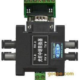 OPT35EX波仕RS485光纤中继器