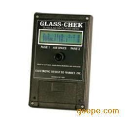 中空玻璃及空气厚度计