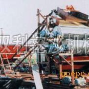 内蒙古旱地选铁设备