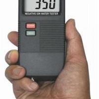 负离子水检测器