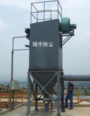 DMC-48单机脉冲除尘器