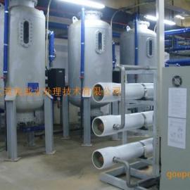 盘锦反渗透纯水设备  反渗透海水淡化设备