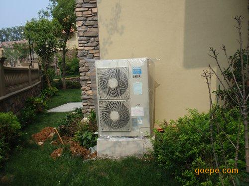 上海家用中央空调-上海富誉制冷设备工程有限公司