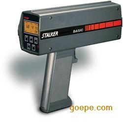 美国STALKER手持式雷达测速仪