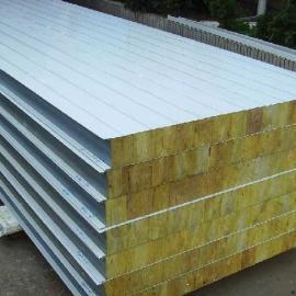 涂装线专用板―岩棉烘道板