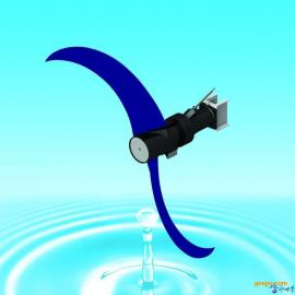 不锈钢低速潜水推流器采购