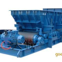 煤炭专用GLD型甲带给料机天诚机械