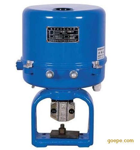 381RSC-50角行程电动执行器