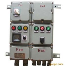 防爆电动阀门控制箱DKX-GB,BXG-G